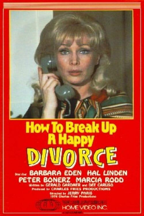 How to Break Up a Happy Divorce