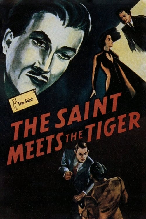 Watch The Saint Meets the Tiger Full Movie Download