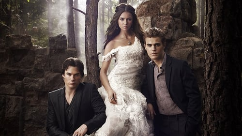The Vampire Diaries Season 1 Episode 5 : You're Undead to Me