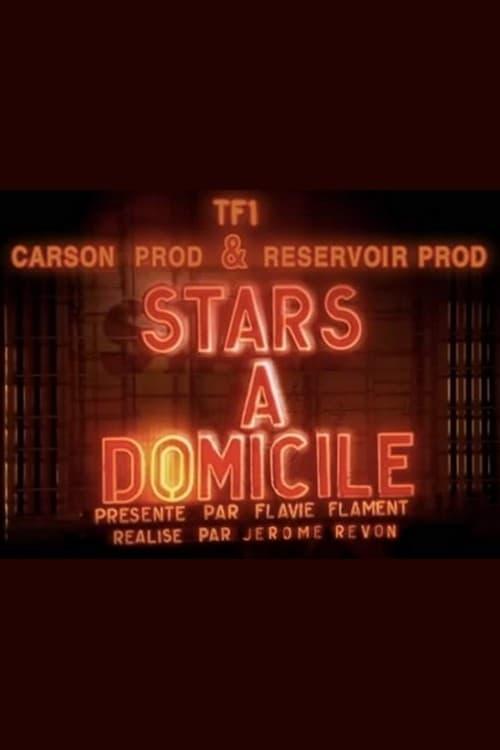 Stars à domicile