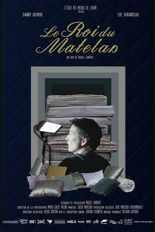 The Mattress King