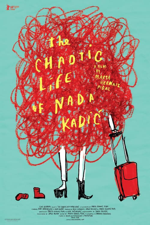 The Chaotic Life of Nada Kadic