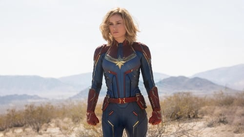 Watch Captain Marvel Full Movie Online Free