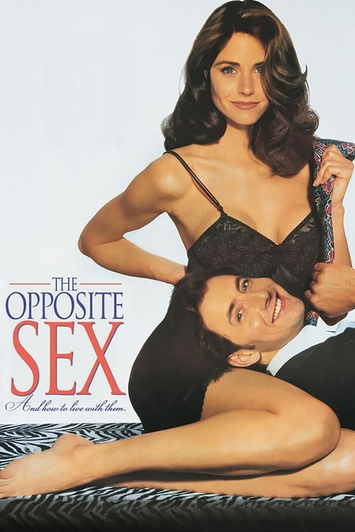 The Opposite Sex and How to Live with Them