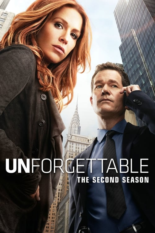 Watch Unforgettable Season 2 in English Online Free