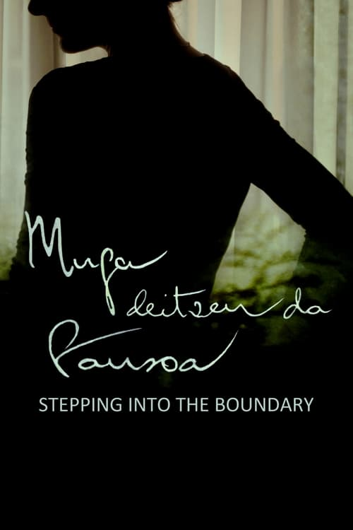 Stepping Into the Boundary