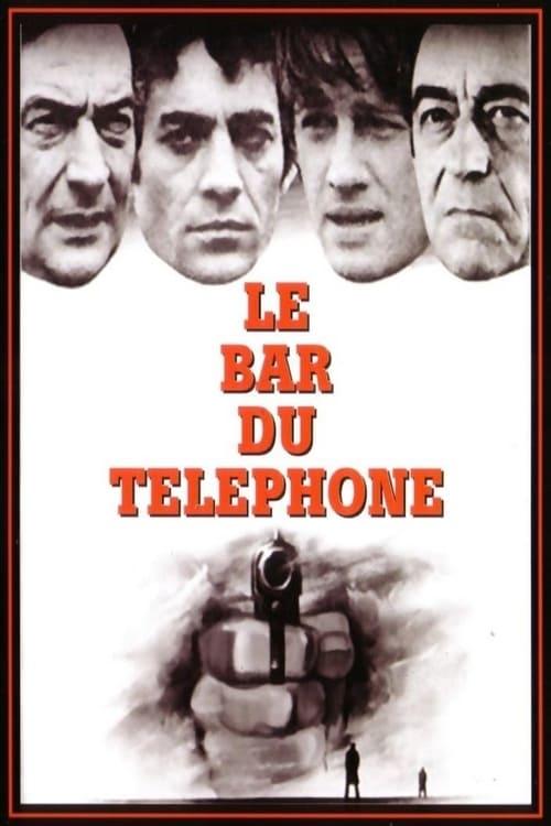 The Telephone Bar