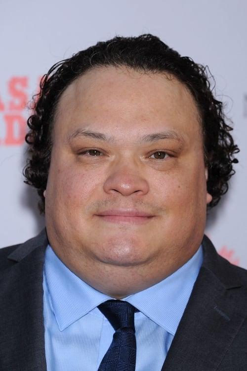 Adrian Martinez