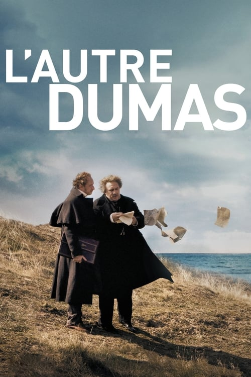 The Other Dumas