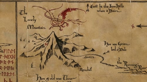 The Appendices: Part Ten - The Journey to Erebor Poster
