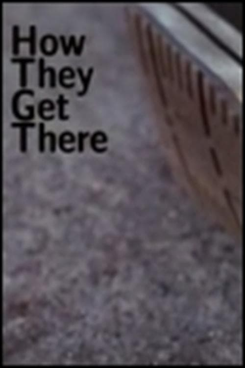 Largescale poster for How They Get There
