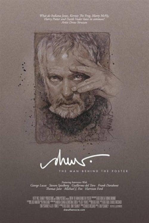 Drew Struzan: An Appreciation of An Artist