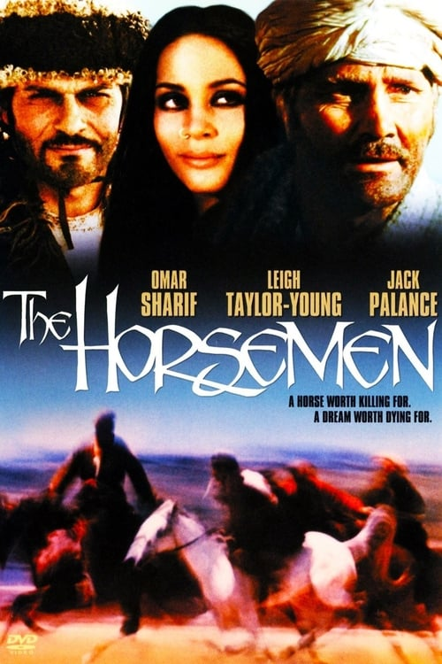 Watch The Horsemen Full Movie Download