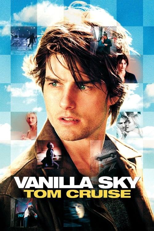 Vanilla Sky poster