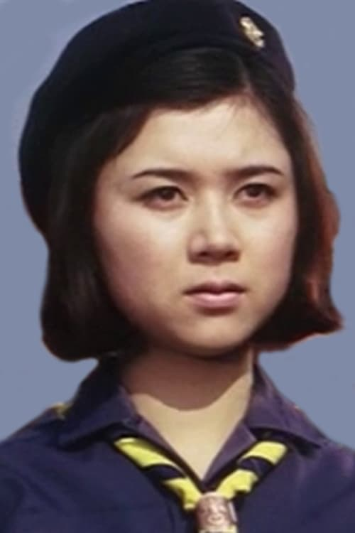 Michiko Yaegaki