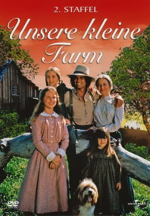 Watch The Little House on the Prairie Season 2 in English Online Free