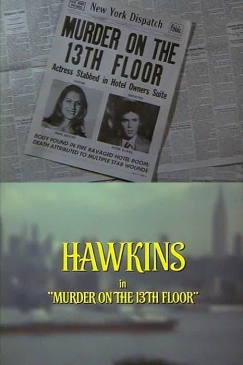 Murder on the Thirteenth Floor