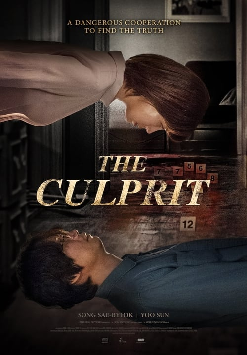 Image The Culprit 2019