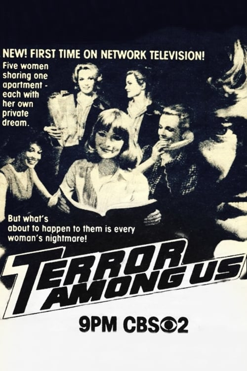 Watch Terror Among Us Full Movie Download