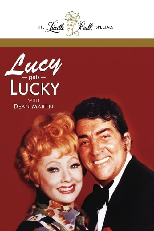 Lucy Gets Lucky