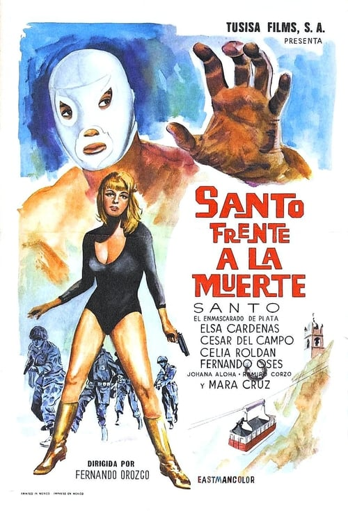Santo Faces Death