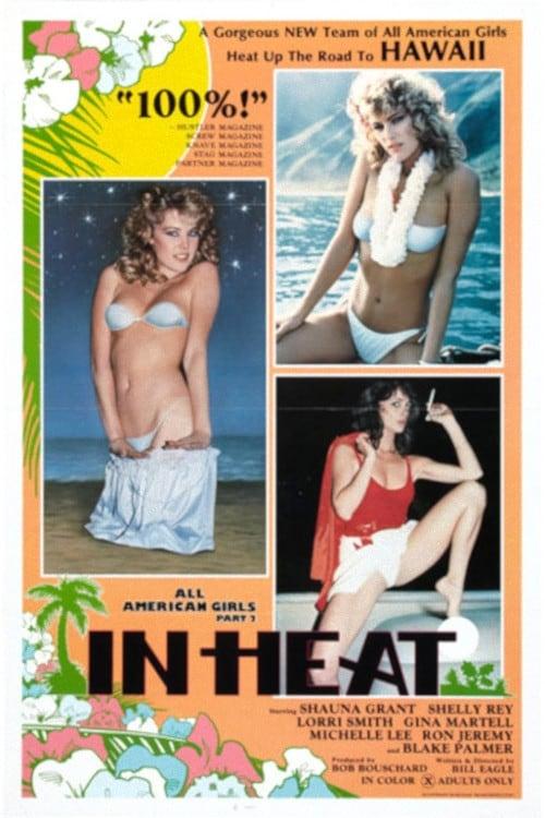 All American Girls 2: In Heat