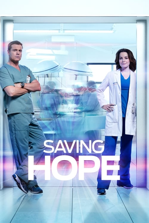 Watch Saving Hope (2012) in English Online Free | 720p BrRip x264