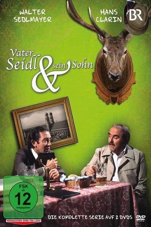 Vater Seidl und sein Sohn