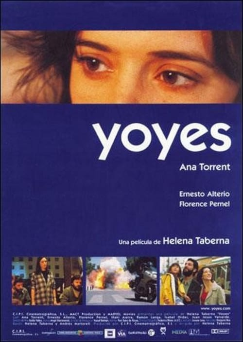 Largescale poster for Yoyes
