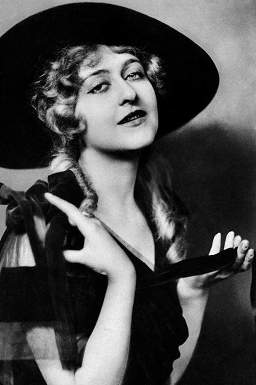 Alice Hechy