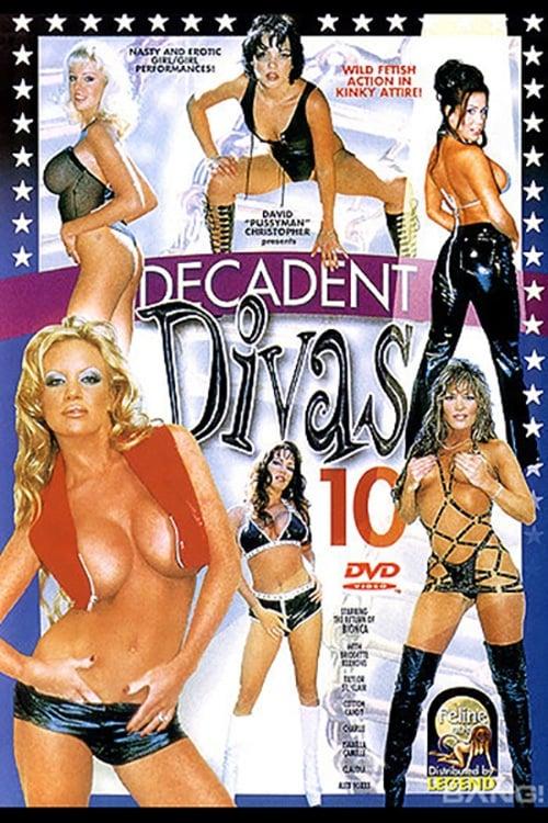 Decadent Divas 10