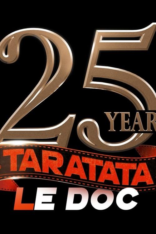 Taratata fête ses 25 ans 100% live au Zénith