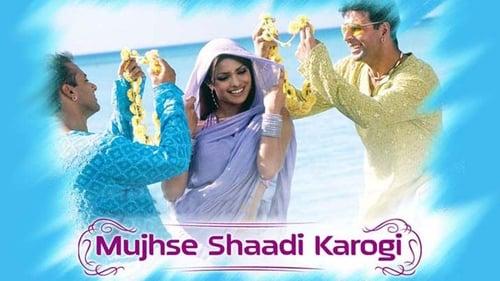 Mujhse Shaadi Karogi poster