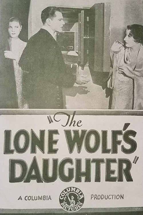 The Lone Wolf's Daughter