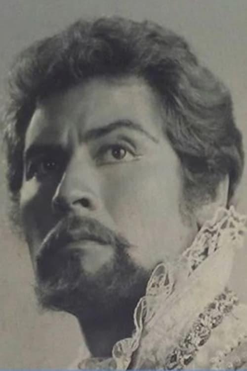 Guillermo Aguilar