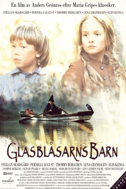 The Glass-Blower's Children