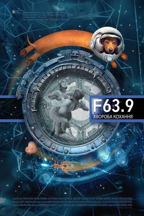 F 63.9 Love Sickness