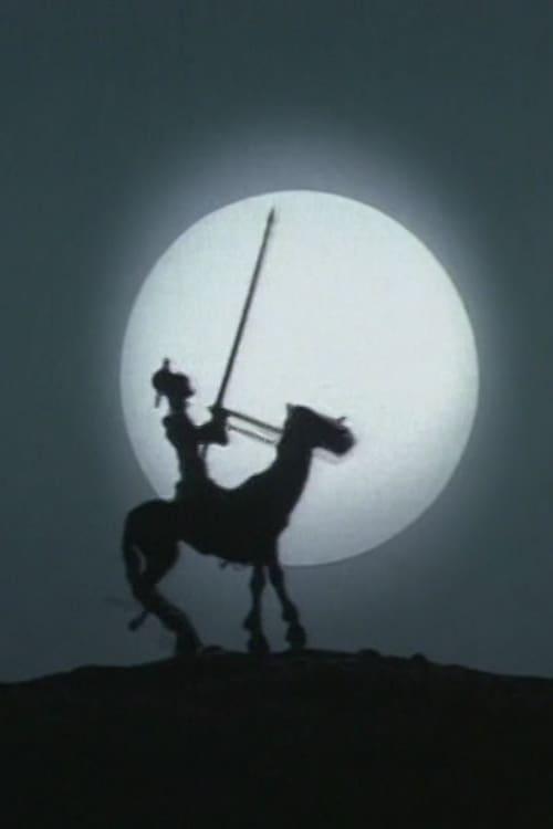 Animated Epics: Don Quixote