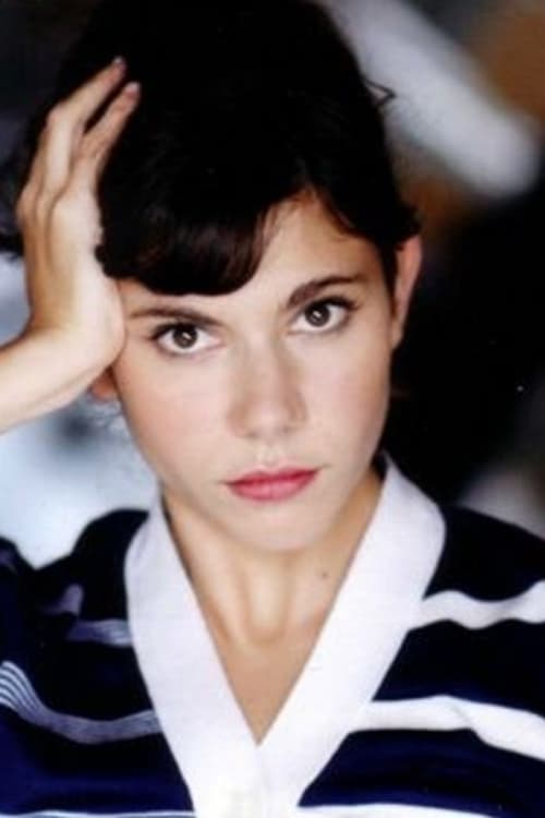 Marie Montoya