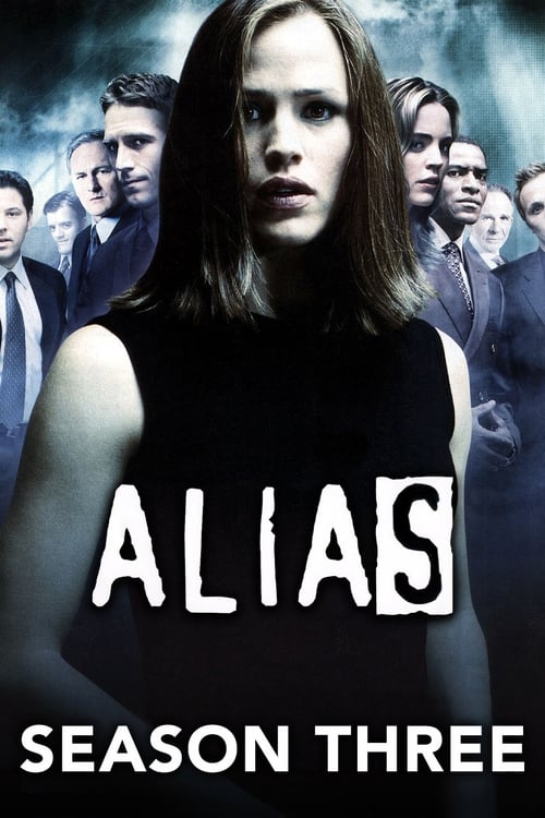 Watch Alias Season 3 in English Online Free