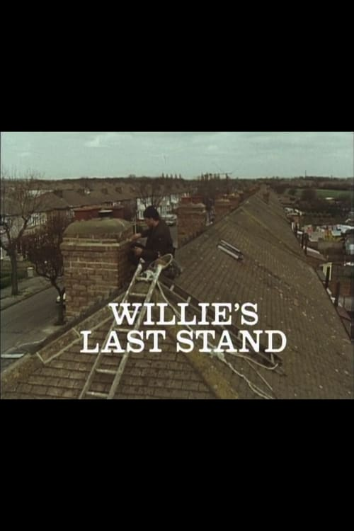Willie's Last Stand