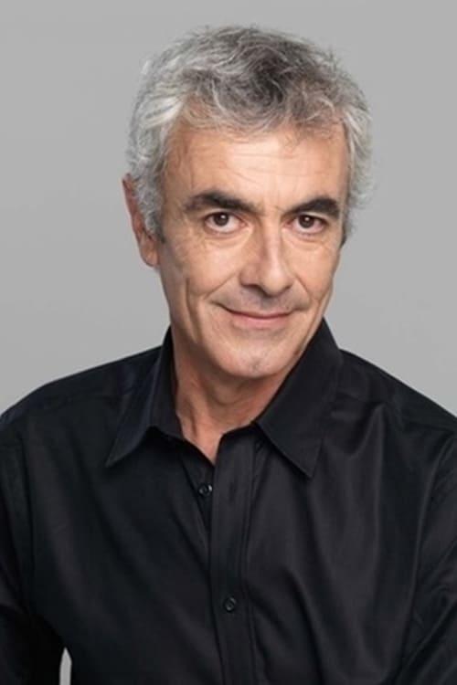 Néstor Sánchez