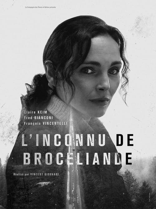 Murder In Brocéliande