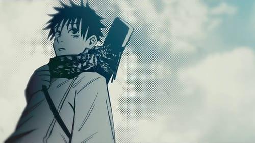 Jujutsu Kaisen 0: The Movie Poster