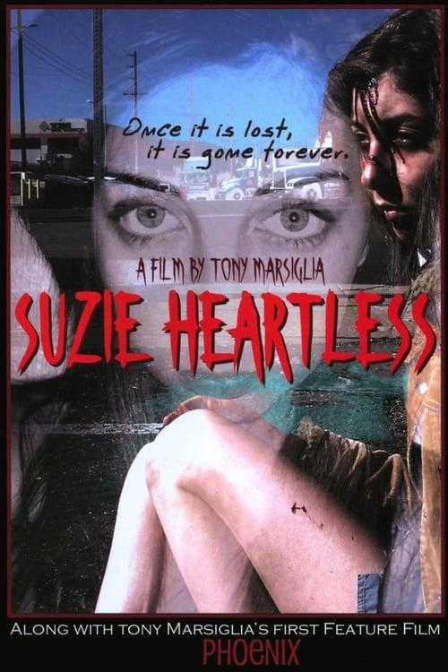 Suzie Heartless