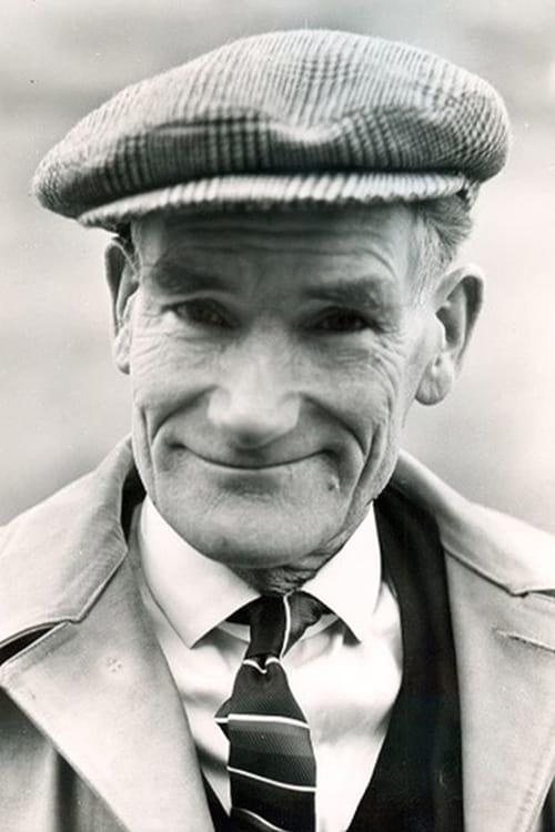 Duncan Macrae