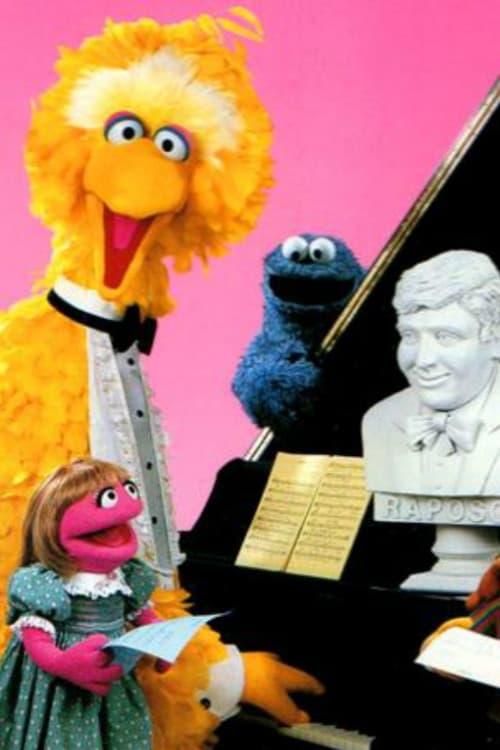 Sing! Sesame Street Remembers Joe Raposo and His Music