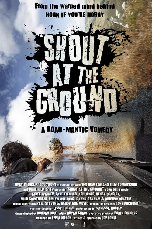 Shout at the Ground