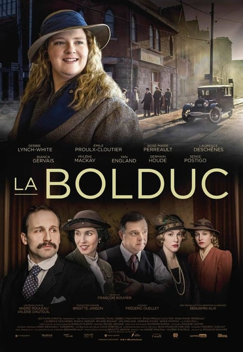 La Bolduc stream movies online free