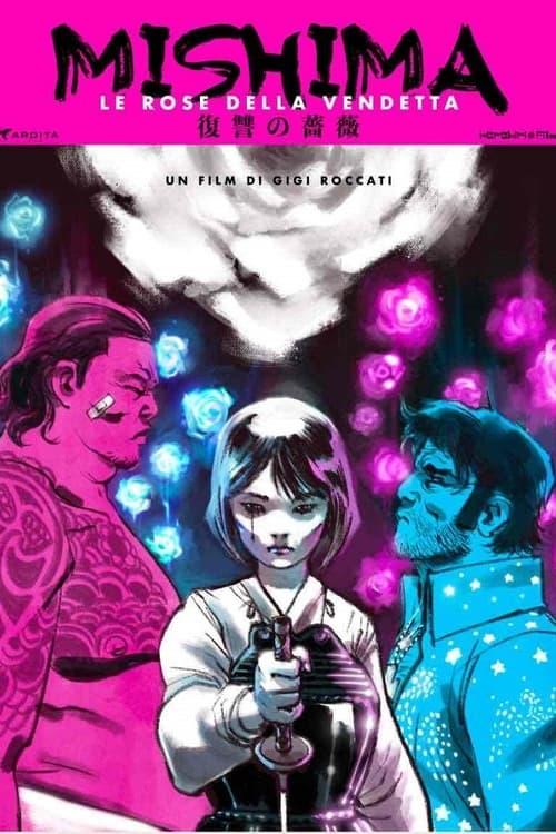 Mishima - Le rose della vendetta